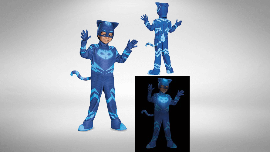 PJ Masks Toddler Costume