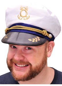 Captain'S Hat For All