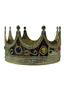 Crown Jeweled For All