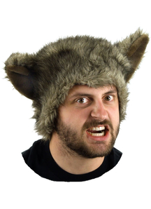 Hat For Werewolf Costume