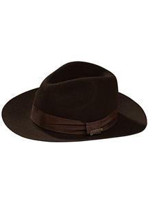 Indiana Jones Hat For Children
