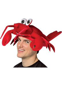 Lobster Hat For All