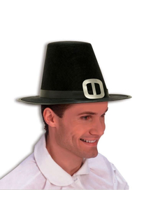 Pilgrim Man Hat For All