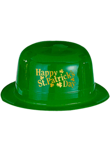 Plastic St Patrick'S Day 6 Pak For Adults