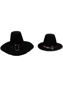 Puritan Hat Qual Small For Men