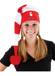 Seuss Stocking Hat For All