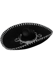 Sombrero Oversized Brim For All