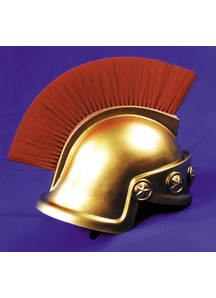Spartan Helmet Gold Only For All