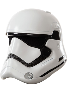 Stormtrooper White Helmet For Adults - 18807