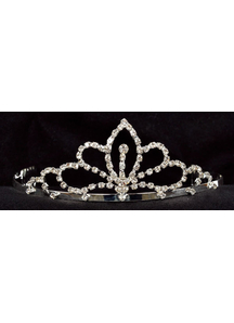 Tiara 2 Inch For Adults - 18993