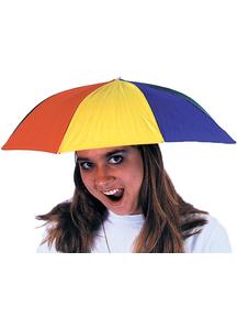 Umbrella Hat 1 Sz For All