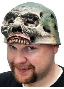 War Helmet Rubber For Adults