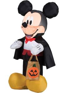 Airblown- Mickey Vampire