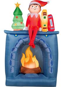 Airblown Elf