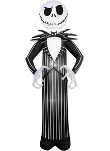 Airblown-Jack From Nightmare Before Christmas