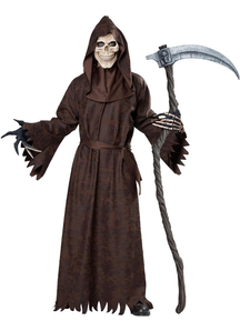 Ancient Reaper Adult Costume
