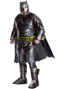 Armored Batman Costume
