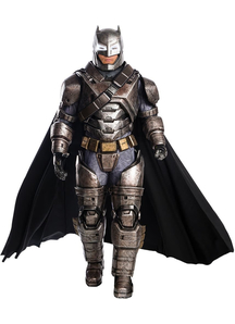 Armored Costume Batman Crimefighter
