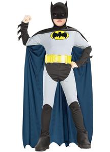 Batman Animated Child Costume