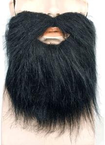 Beard Van Dyke Black