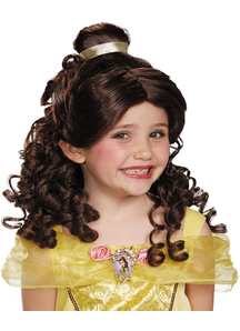 Belle Wig For Children