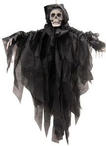 Black Reaper Prop