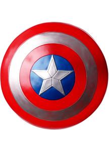 Captain America Shield 12 In
