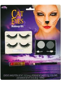 Cat Eye Make Up Kit