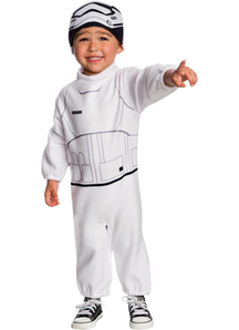 Child Trooper Costume