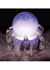 Crystal Ball Master