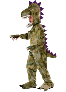 Dinosaur Child Costume - 20051