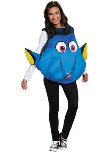 Dory Adult Costume