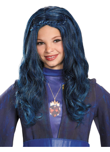Evie Wig From Disney Movie Descendants