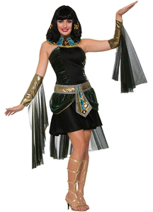 Fantasy Cleopatra Adult Costume