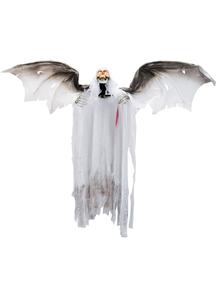 Flying Reaper Prop