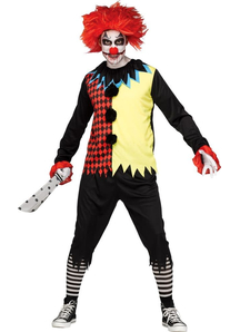 Freaky Clown Adult