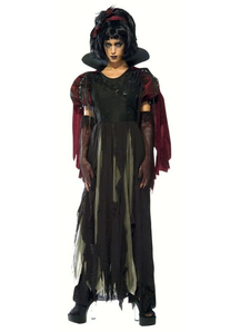 Fright Woman Adult Costume