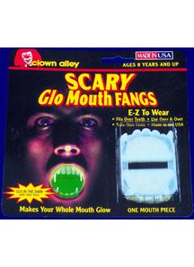 Glow Fangs