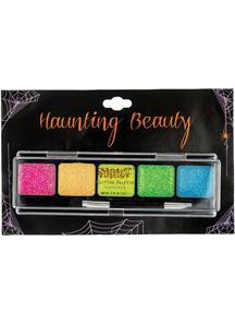 Having Beauty Eyeshadow Rainbow Glitter