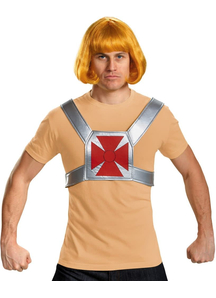 He-Man Kit
