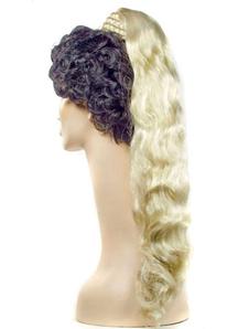 I Dream Madonna Wig Blonde
