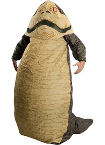 Jabba The Hut Costume