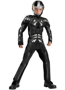 Joe Duke Costume For Children