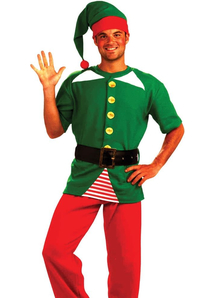 Jolly Elf Kit