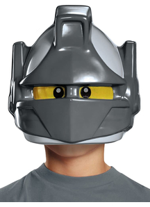 Lance Lego Mask For Children
