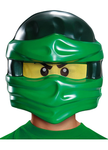 Lloyd Lego Mask For Children