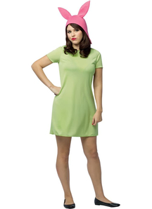 Louise Costume For Adults