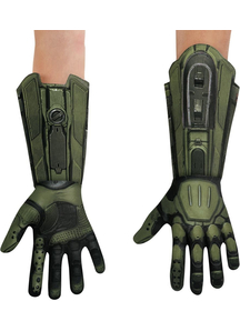 Master Chief Gloves
