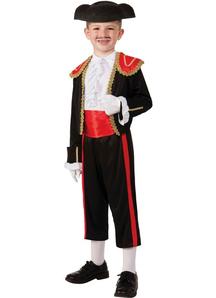 Matador Child Costume - 20018