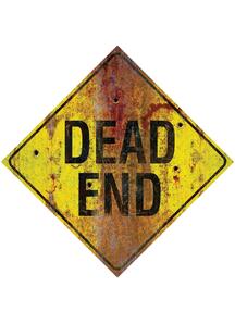 Metal Sigh Dead End